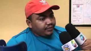 PRESO ALEX ACUSADO DE TRÁFICO EM PEDREIRAS