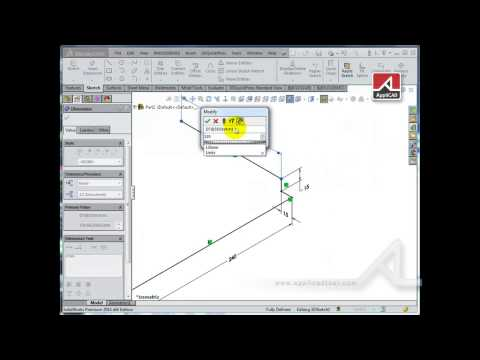 สอนใช้ 3D Sketching ฉบับภาษาไทย [FULL] #2