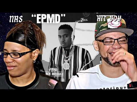 Nas EPMD Reaction / Review | Judas and the Black Messiah | Hit Boy | Take It To The Lab
