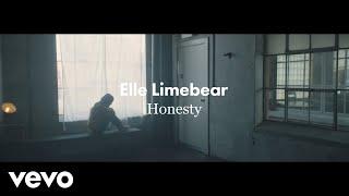 Смотреть клип Elle Limebear - Honesty