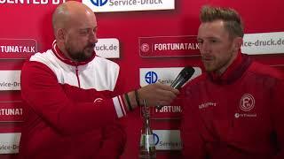 Fortuna Talk - Fortuna vs. Bielefeld - 4:2