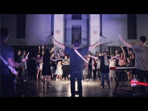 WITH ONE VOICE - Coral Ridge Worship
