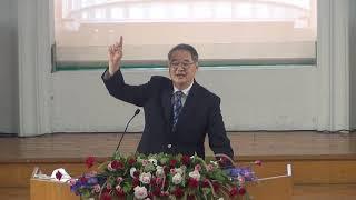 20190526浸信會仁愛堂主日信息_洪善群會長