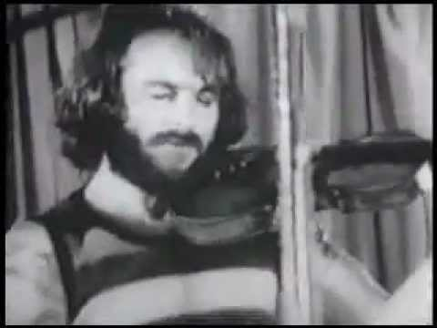 Jean-Luc Ponty parle de sa rencontre avec Zappa