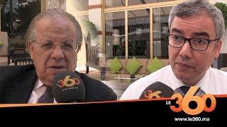 Le360.ma • روبورتاج : تعرفوا على مضامين زيارت المستشار الامريكي كوشنير الى المغرب