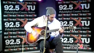 Chase Rice Cover Cruise