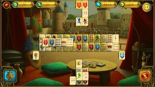 Mahjong Royal Towers Vita Gameplay Footage
