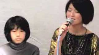 Joi Chua 蔡淳佳【有一天我會】@ 台北女巫店 [2008-01-19]
