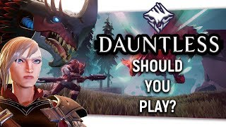 "🦉Should You Play Dauntless Open Beta? ""Is Dauntless Worth"" It?"