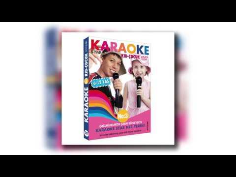 Karaoke Star Çocuk Şarkıları - Mini Mini Bir Kuş