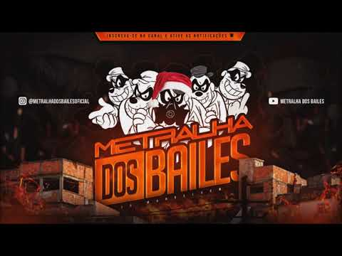 MEDLEY FINAL DE ANO - MC Kitinho (DJ LP) 2019