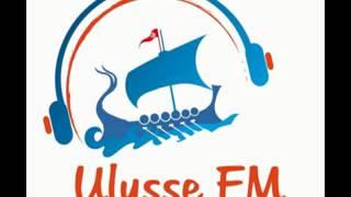 Intervention Hamza Ben Rajab sur Radio Ulysse FM