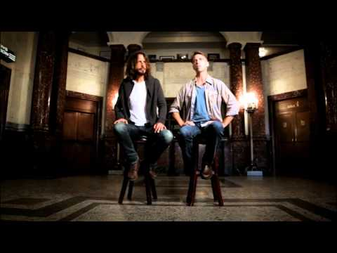 Soundgarden Webisode 2 -