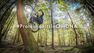 Protection Project Tape 01 – featuring Danny MacAskill