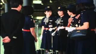 """スチュワーデス物語 """"ジャンプ、ジャンプ、ジャンプ!!"""" (ノ゜0゜)ノ."""