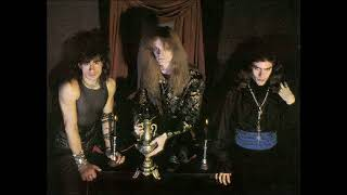 Celtic Frost To Mega Therion Live Stuff