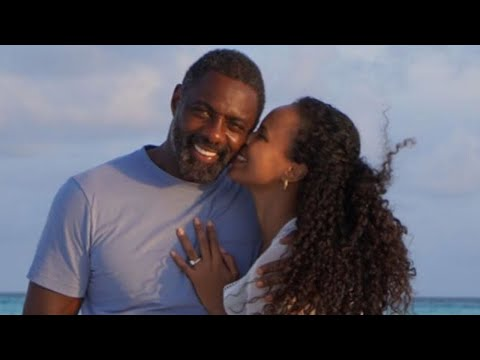 The TRUTH About Idris Elba's Marriage