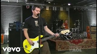 blink-182 - Violence (AOL Sessions) YouTube Videos