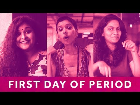First Day of Period Leave | Blush Originals | #FOPLeave