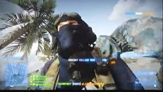 BF3 Gameplay Montage