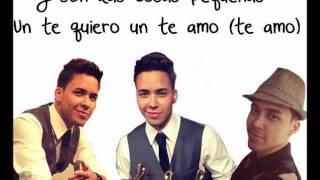 Prince Royce -  Las Cosas Pequeñas Lyrics