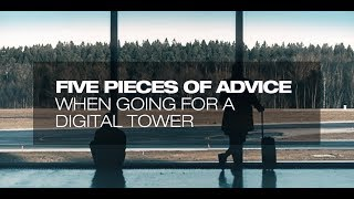 homepage tile video photo for Five pieces of advice on digital towers