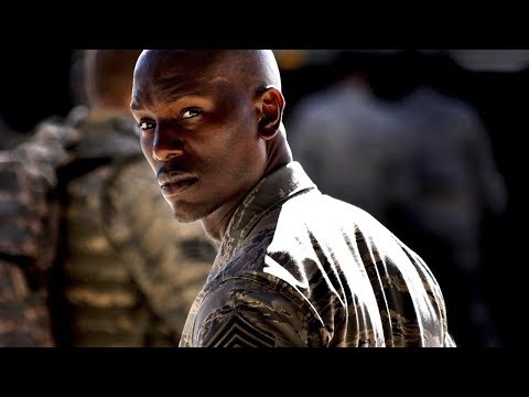 Tyrese Gibson speech that gave me goosebumps.