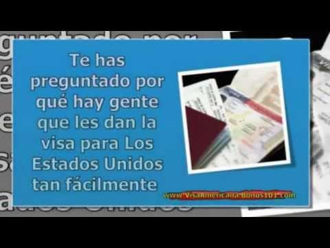 visa americana guatemala - visa americana en venezuela - tramites para visa americana