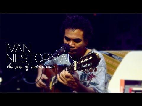 IVAN NESTORMAN : The Man Of Eastern Voice