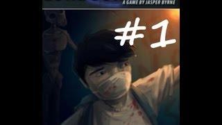 Lone Survivor-walkthrough Gameplay part 1 (Xbox360/PS3/PC) [HD]