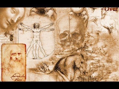 Discover the Da Vinci in You