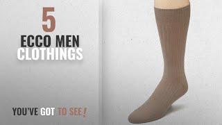 Top 10 Ecco Men Clothings [ Winter 2018 ]: Windsor Collection Men