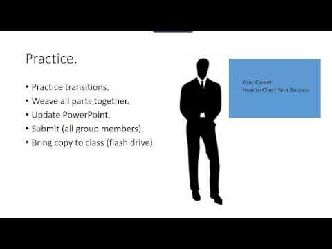 Bloomberg Businessweek Group Presentation