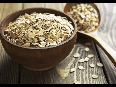 Super Foods: Whole Grains and Oats