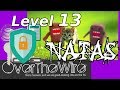Python Web Hacking: PHP Remote Code Execution File Upload | Natas: OverTheWire (Level 13)