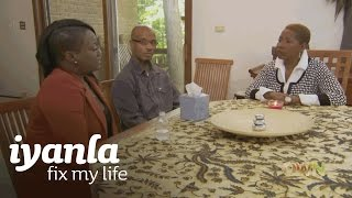 Iyanla Helps a Couple Work Through Resentment in Their Marriage | Iyanla: Fix My Life | OWN