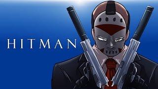 hitman world of assassination beta must not be seen