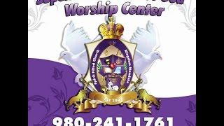 Supernatural Acts of God Live Stream