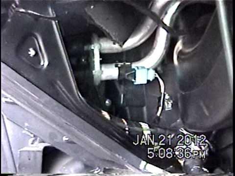 2006 Bmw X5 Wiring Schematics Range Rover Heater Core Seal Replacement Youtube