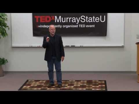 The five basis for decision making success: Phillip Van Hooser at TEDxMurrayStateU