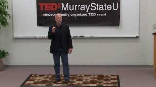 The five basis for decision making success: Phillip Van Hooser at TEDxMurrayStateU