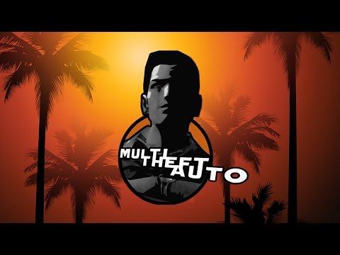 История развития Multi Theft Auto (2003 - 2016)