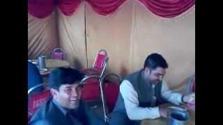 Mr.Babar Nawaz Khan and Mr.Yasir Mahmood Qureshi.