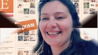Etsy Видео уроки по-русски Перелинковка разделов магазина