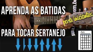 Baixar BATIDA DE SERTANEJO UNIVERSITÁRIO NO VIOLÃO