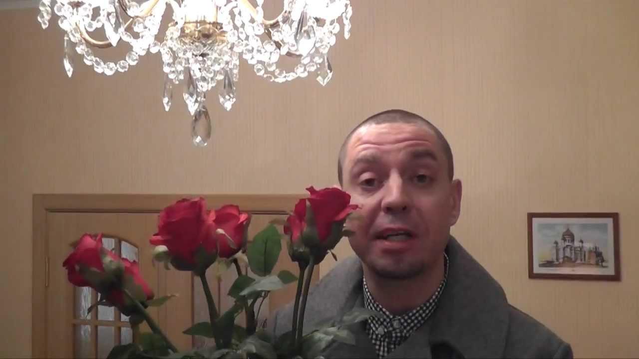 Ляпис Трубецкой: Новогоднее видеобращение Сергея Михалка