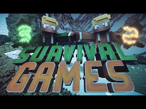 Survival Games - VI dræber en hacker! - Episode 4