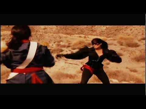 Queen of Swords: The Queen vs Colonel Montoya