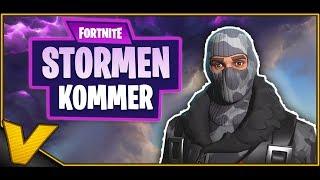 🎶 Fortnite Sang 🎶 Gammelfar Musik feat. Vercinger - Stormen Kommer :: (Portugal The Man parodi)