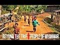 PEOPLE OF MYANMAR (BURMA) - LE PERSONE IN BIRMANIA - Emotional Video - Beyond The Trip - Full HD
